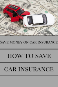 Elegant How To Save Money On Car Insurance  The Art Of Frugal Living