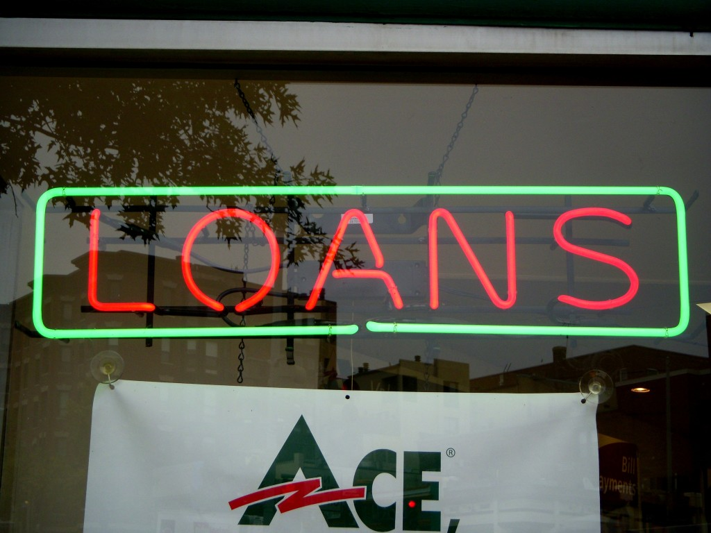My advice is to never use a payday loan