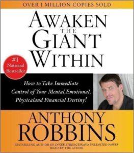 Awaken the giant review