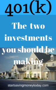 investments you should be making