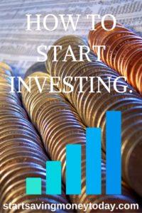 Start Investin