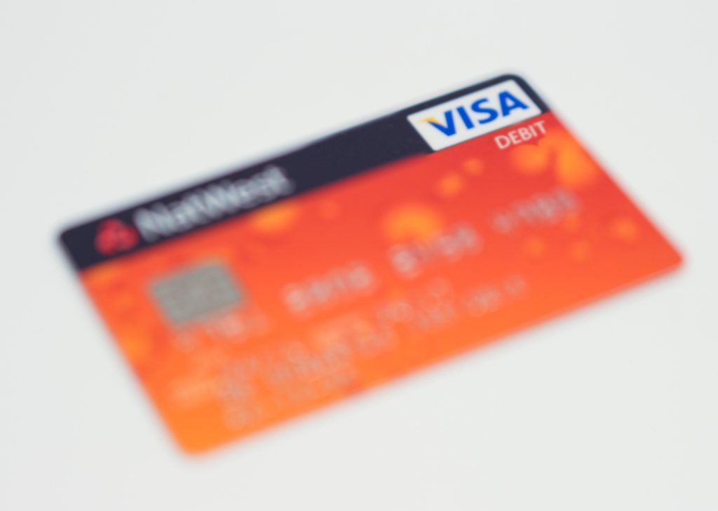 credit card pay off is not easy