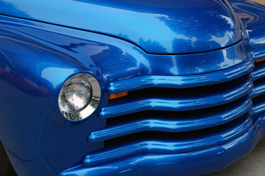 earn extra money detailing cars and trucks